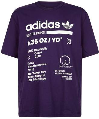 adidas Graphic Kaval T-Shirt