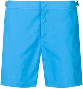 Orlebar Brown straight-leg swim shorts