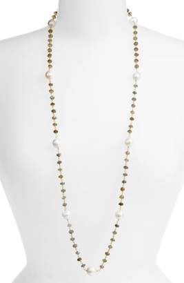 Antigua JEMMA SANDS Beaded Necklace
