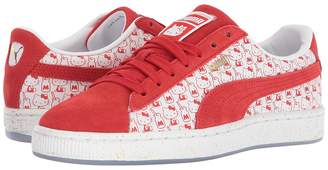 Puma Suede Classic x Hello Kitty Women's Shoes