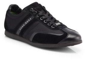 HUGO BOSS Stiven Low-Top Sneakers