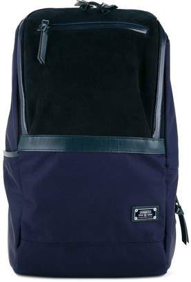 As2ov Waterproof square backpack