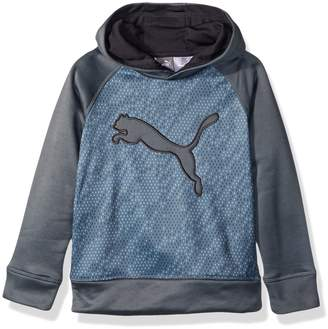 Puma Little Boy's Boys' Pullover Hoodie Sweater
