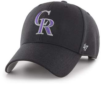 '47 Men's Colorado Rockies MVP Hat