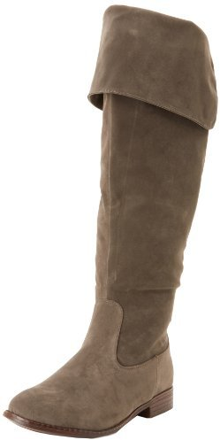 Dollhouse Women's Moscow Knee-High Boot