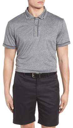 Bobby Jones R18 Tech Chapman Welded Trim Polo