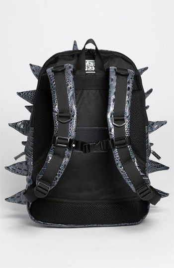 MadPax Spike Backpack (Little Boys) Blue One Size
