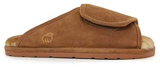 Lamo Men's Wrap Slipper