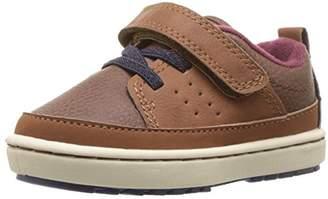 Osh Kosh Boys' Marnin Sneaker
