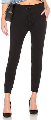 Enza Costa Cashmere Thermal Jogger