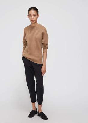 Seya Long Sleeve Chunky Sweater