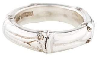 John Hardy Bamboo Band Ring