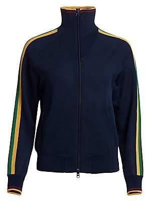 Etoile Isabel Marant Women's Darcey Track Jacket