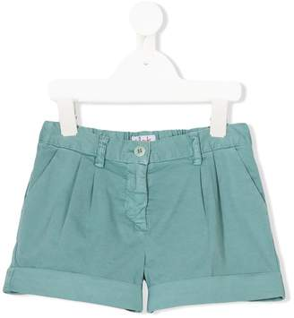 Il Gufo tailored short shorts