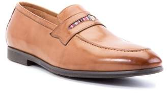 Robert Graham Hugo Penny Loafer