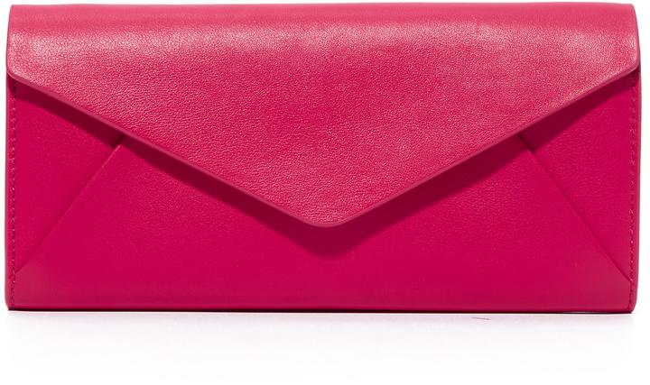 MICHAEL Michael KorsMichael Kors Collection Envelope Chain Wallet