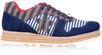 Stella McCartney Macy Sneakers