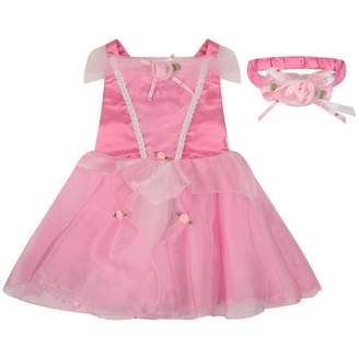 Disney BabyBaby Girls Princess Sleeping Beauty Costume Dress