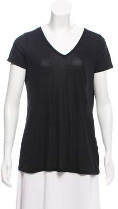 AllSaints Casual Knit T-Shirt