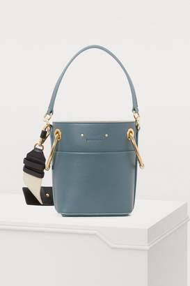Chloé Roy mini bucket bag