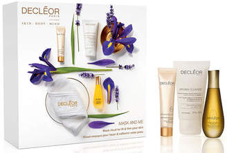 Decleor Anti-Ageing Mask and Me Kit (Worth £83.50)