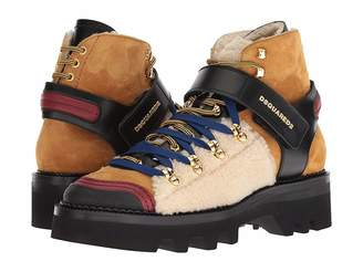 DSQUARED2 Hiking Ankle Boot