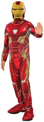 Iron Man Rubie's Costumes Infinity War Costume (Big Boys)