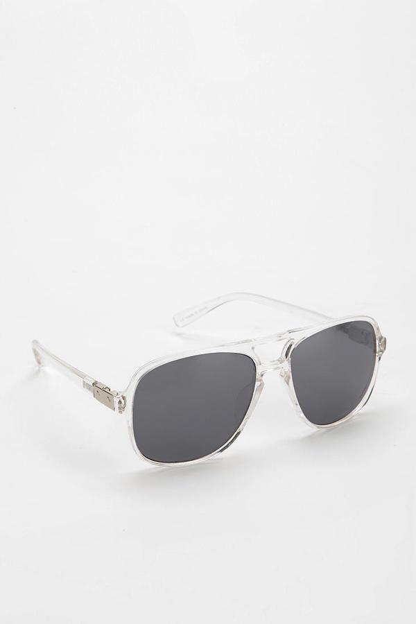 Finish Line Flat-Top Sunglasses
