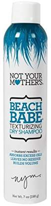 Not Your Mother's 2 Piece Beach Babe Texturizing Dry Shampoo