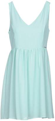 Maison Espin Short dresses - Item 34687698