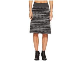Kavu Nico Women's Skirt