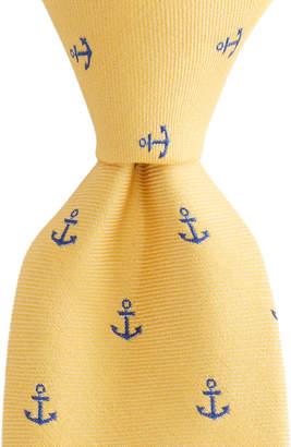 Vineyard Vines Kennedy Anchors Skinny Tie