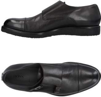 Boss Black Loafers - Item 11455174BH
