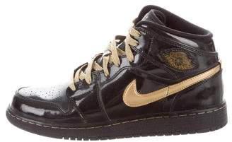 Nike Jordan Phat 1 High-Top Sneakers