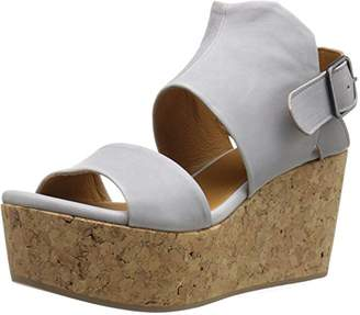 Coclico Women's Molly Wedge Sandal