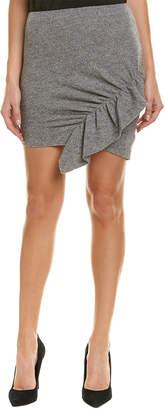 IRO Toman Wool Skirt