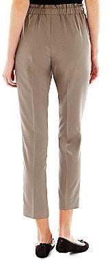 Mng by Mango® Grosgrain Soft Pants