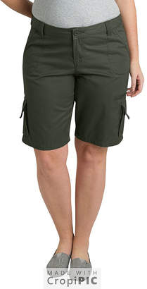 Dickies 11 Relaxed Cargo Short - Plus