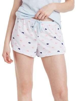Jane And Bleecker Super Soft Jersey Button Shorts