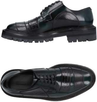 Yang Li Lace-up shoes