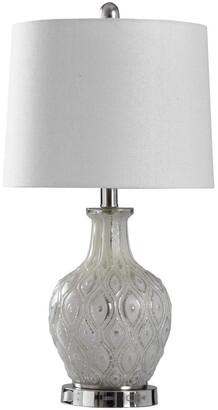 Stylecraft Style Craft 22.5In Tabitha Table Lamp