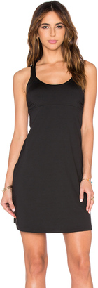 Patagonia Morning Glory Dress $69 thestylecure.com