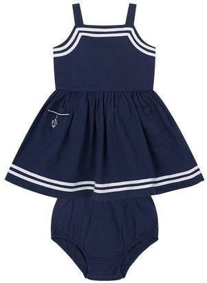 Polo Ralph Lauren Nautical Dress