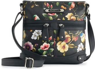 Rosetti Sage Crossbody Bag