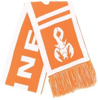 Belstaff Claughton scarf