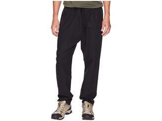 Snow Peak Safari Linen Pants