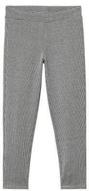 MANGO Houndstooth leggings