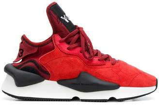 Y-3 ADIDAS X YOHJI YAMAMOTO Kaiwa sneakers