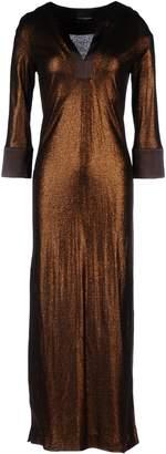 Atos Lombardini Long dresses