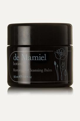 de Mamiel Restorative Cleansing Balm, 50ml - one size